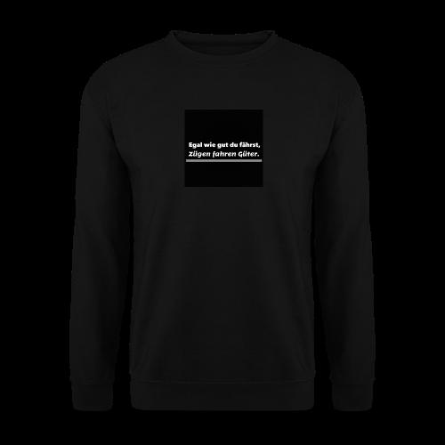 T-Shirt - Mannen sweater