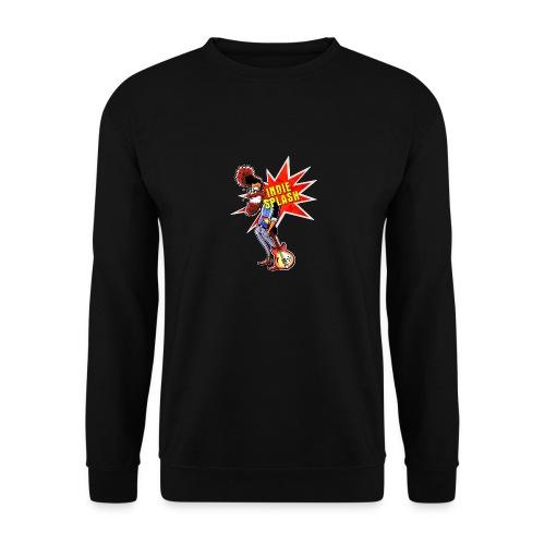 Indie Splash - Männer Pullover