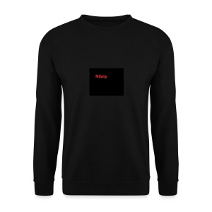 die nilslp fan Artikel - Men's Sweatshirt