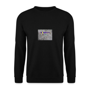 The Beginning - Men's Sweatshirt