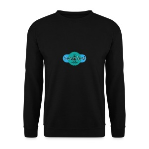 Sunderland Lighthouse Logo! - Men's Sweatshirt