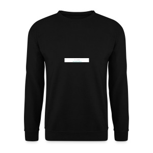 My web your work - Men's Sweatshirt