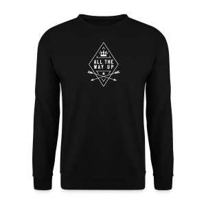 atwu_white - Men's Sweatshirt