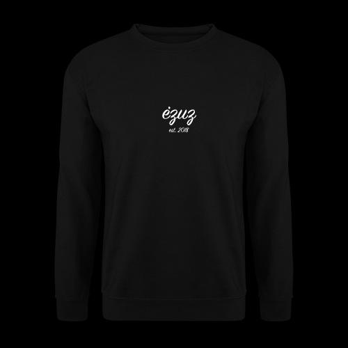ėzuz - sweatshirt - Men's Sweatshirt
