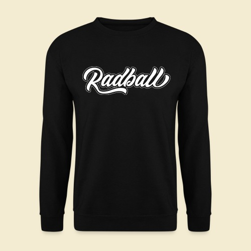 Radball - Männer Pullover