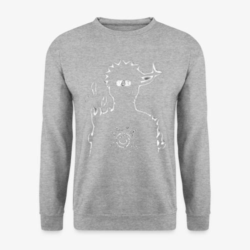 9 Tails Seal - Unisex Sweatshirt