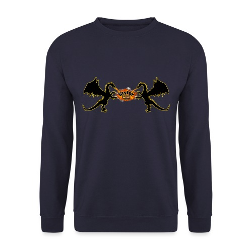 Styler Draken Design - Unisex sweater