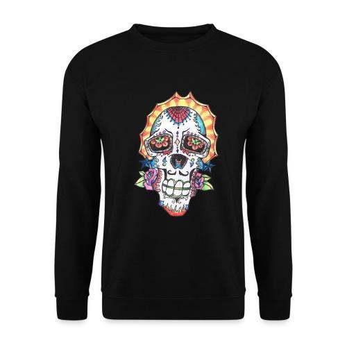 mexicain stoner - Sweat-shirt Unisex