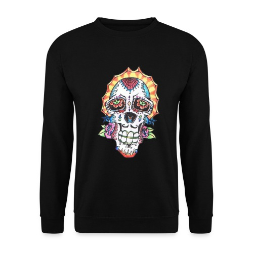 mexicain stoner - Sweat-shirt Homme