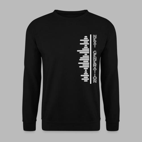 Liners logo - Men's Sweatshirt