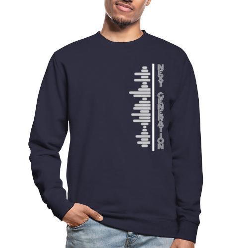 Liners logo - Unisex Sweatshirt
