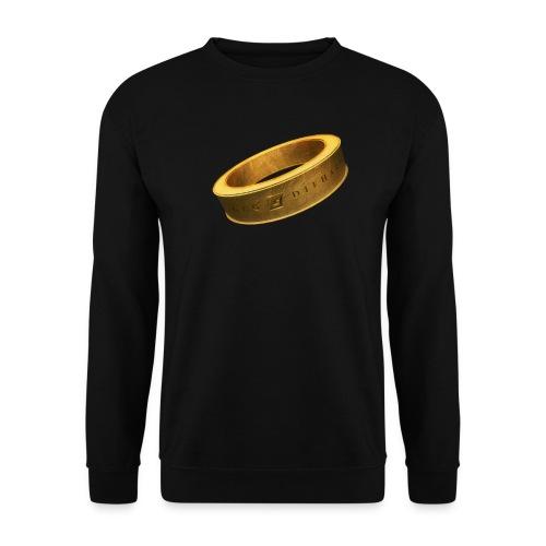 #GWGDIEHARD! - Mannen sweater