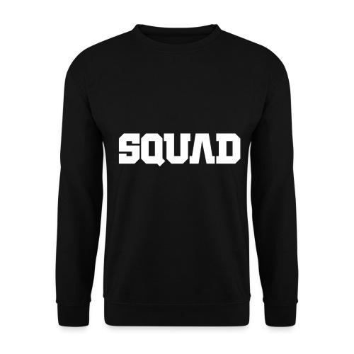 old school front copy - Mannen sweater