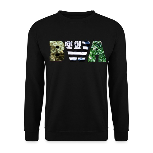 Bretagne Weed Alcool - Sweat-shirt Homme
