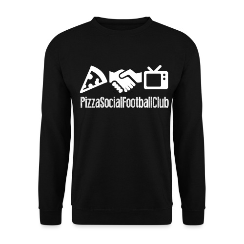 PSFCmax png - Sweat-shirt Homme