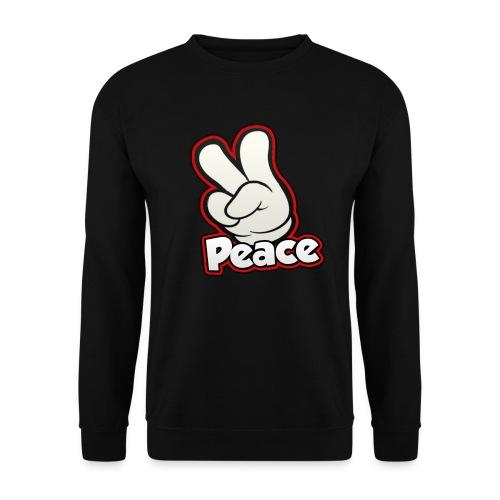 Shirt1 png - Unisex sweater