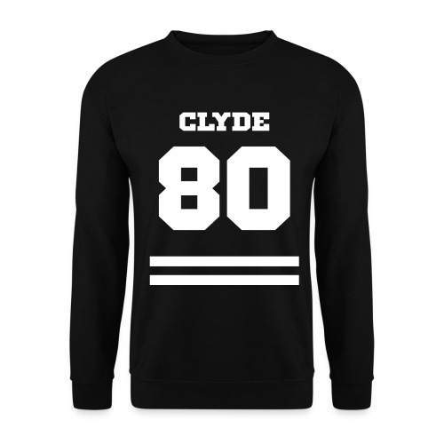 clyde 2 png - Sweat-shirt Homme