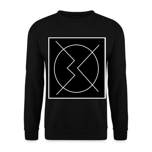logo big png - Unisex Sweatshirt