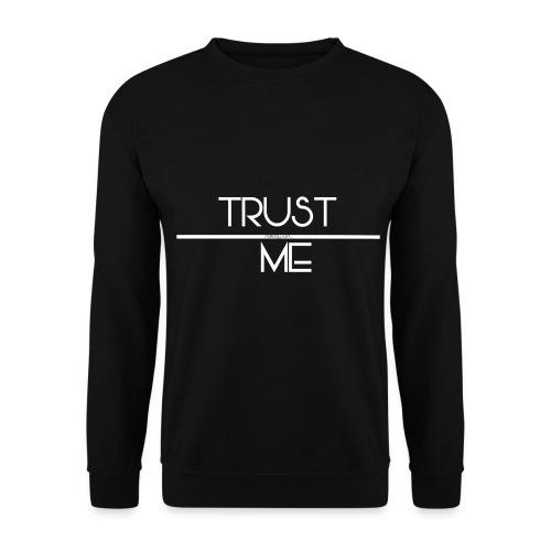 Trust - Männer Pullover