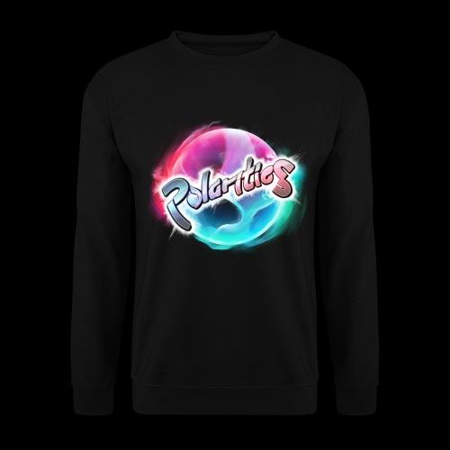 Polarities Logo - Unisex Sweatshirt