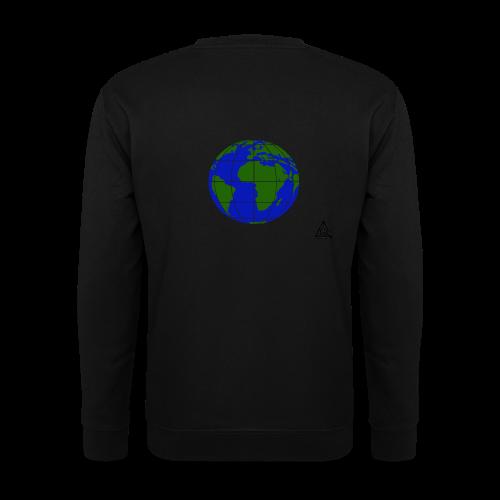 LoGo - Men's Sweatshirt