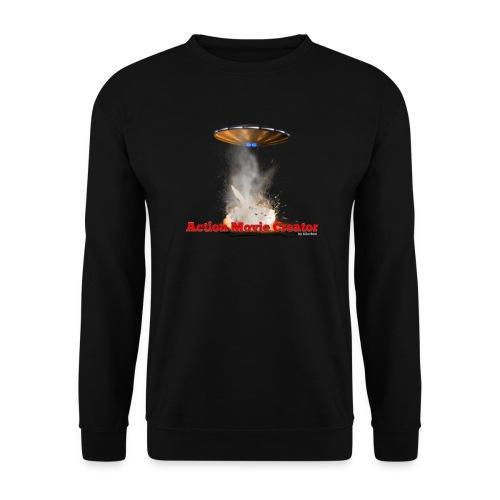 UFO2 png - Unisex Sweatshirt