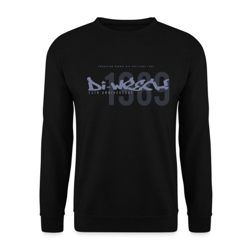 CUP 1 png - Unisex Sweatshirt