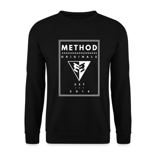 method og lg - Unisex Sweatshirt