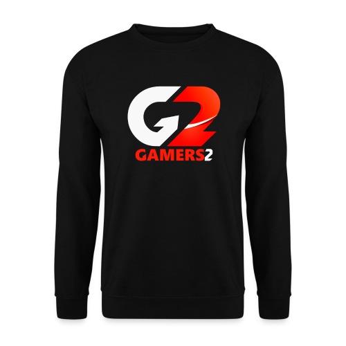 G2 png - Unisex Sweatshirt