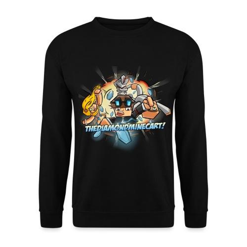 tdmshirt4new - Men's Sweatshirt