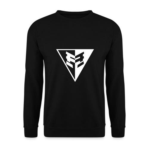 Method Originals smaller white png - Men's Sweatshirt