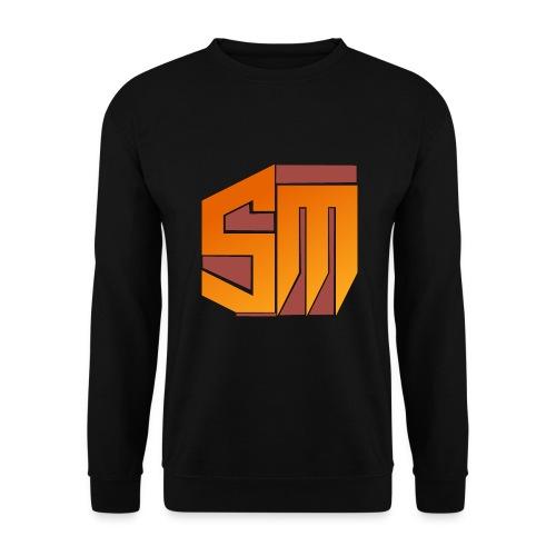 Sayo Logo - Männer Pullover