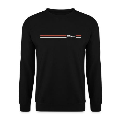 Liserer Nimes - Sweat-shirt Homme