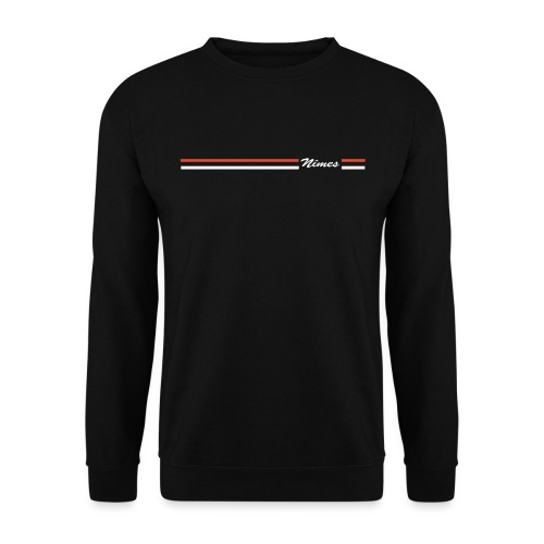Liserer Nimes - Sweat-shirt Unisex