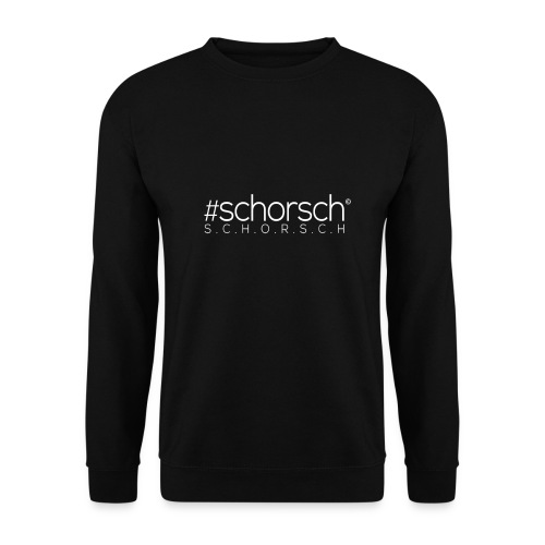 Schorsch Hoodie - Unisex Pullover