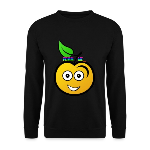 logo lel png - Sweat-shirt Homme