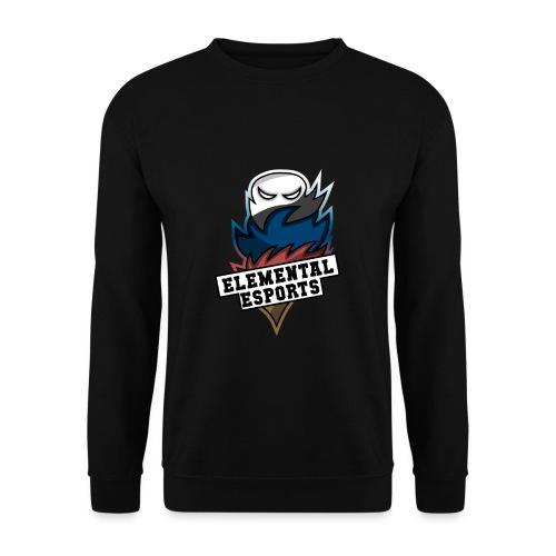 Elemental eSports | 2018 Logo - Herre sweater