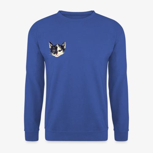 Double sided - Men's Sweatshirt