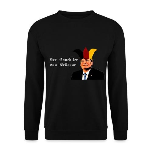 Der Gauckler - Unisex Pullover