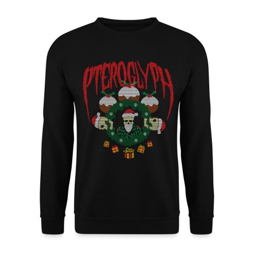 Death of a Christmas? - Unisex Sweatshirt