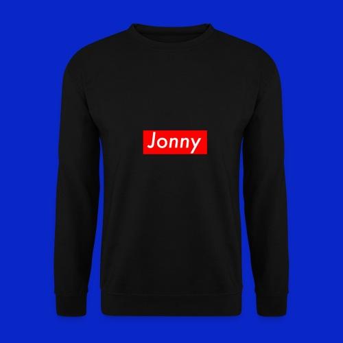 Jonny - Men's Sweatshirt