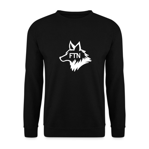 Follow The Nation Logo - Men's Sweatshirt