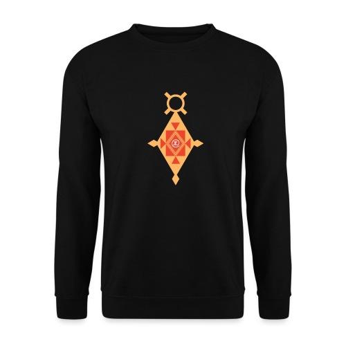 Etoile Croix du Sud Berbère - Sweat-shirt Homme