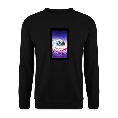 Univers - Sweat-shirt Unisexe