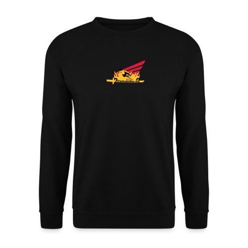 T-shirt - Logo Fireblade Zone - Coloris au choix - Sweat-shirt Unisexe