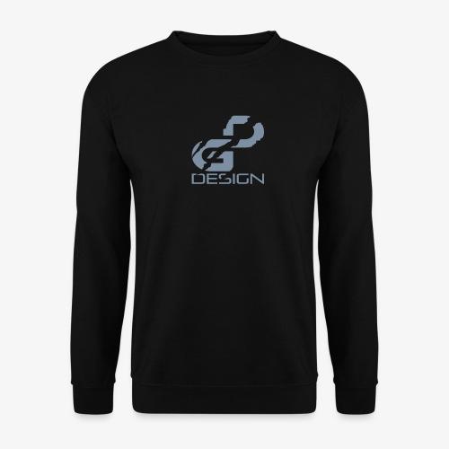 logo griffé - Sweat-shirt Homme