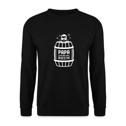 PAPA AU RHUM - Sweat-shirt Homme
