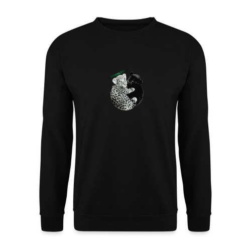 panther-jaguar special edition - Herre sweater