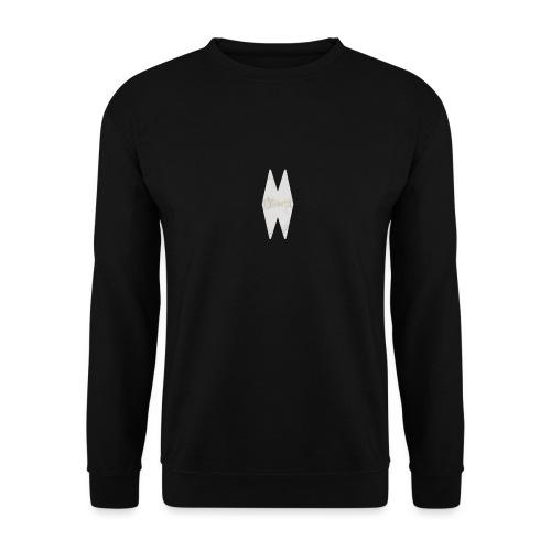 MELWILL white - Unisex Sweatshirt