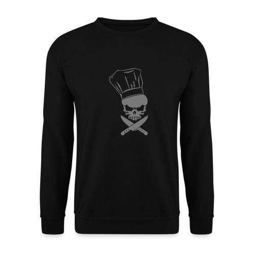 foodskull - Männer Pullover